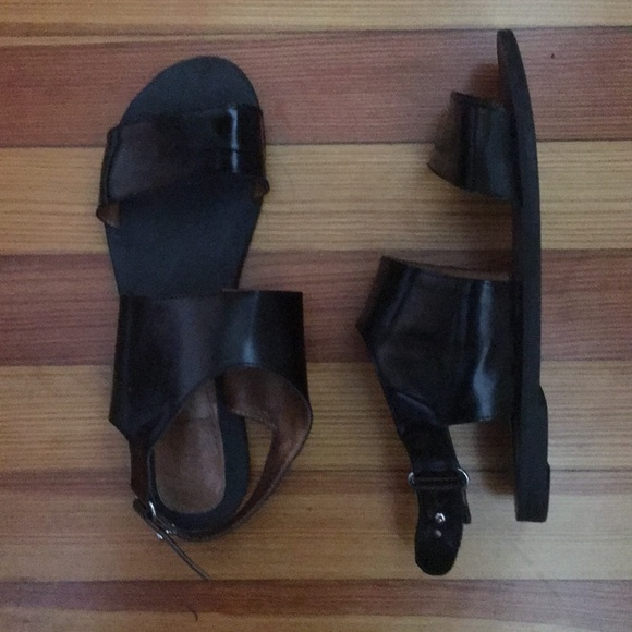 Jeffrey Campbell Shoes - Jeffrey Campbell 2-strap sandals